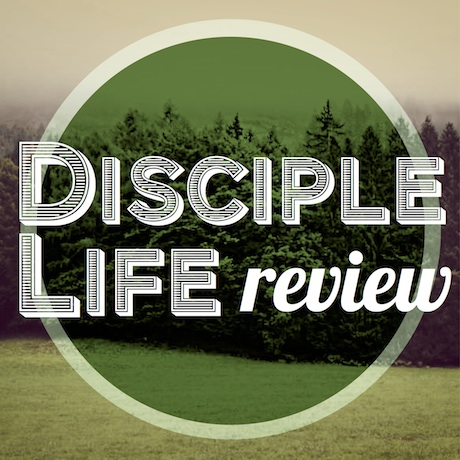slider-disciple life review