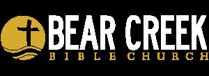 Bear Creek Bible Church
