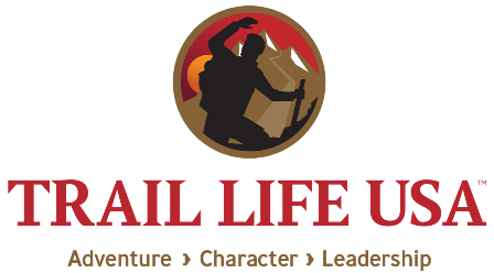 Trail Life USA - logo
